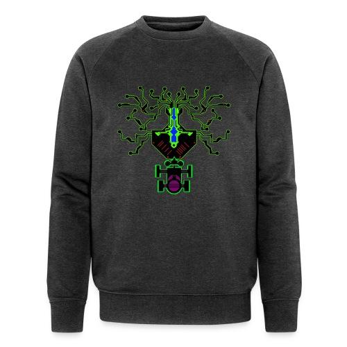 science - Männer Bio-Sweatshirt von Stanley & Stella