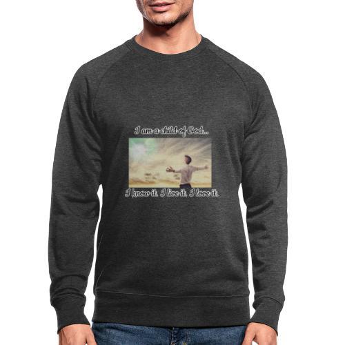 F1DD7146 7552 4064 992D 041EA7838A52 - Økologisk sweatshirt til herrer