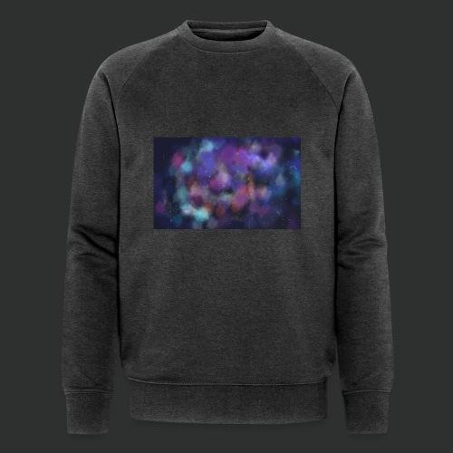 Supernova - Felpa ecologica da uomo di Stanley & Stella
