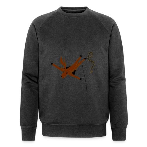 Cerf-Volant - Sweat-shirt bio