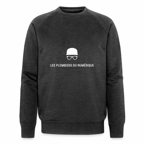LES PLOMBIERS - Sweat-shirt bio Stanley & Stella Homme