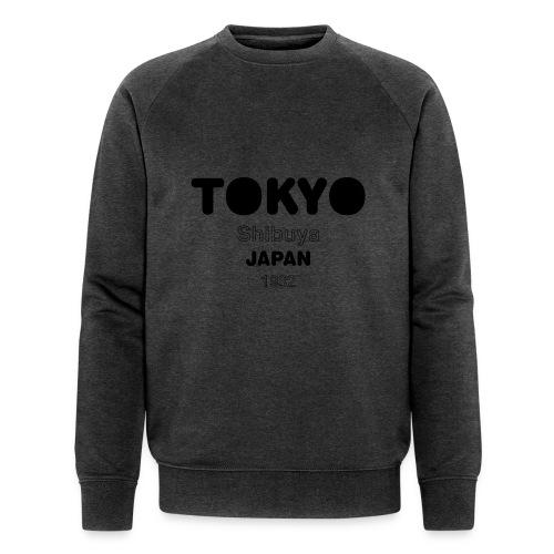 Tokyo JAPAN - Sweat-shirt bio