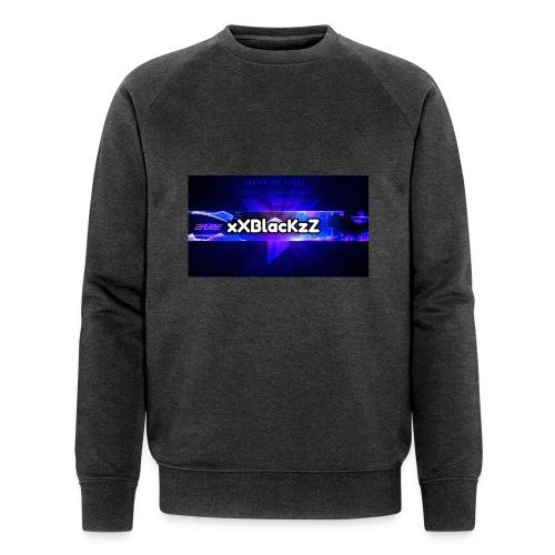XxBlacKzZ - Männer Bio-Sweatshirt von Stanley & Stella