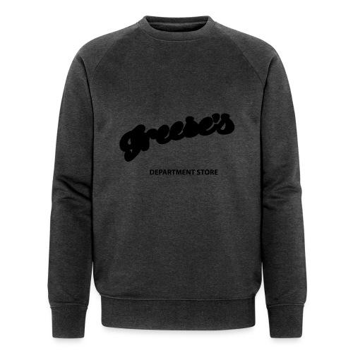 Es (Freeses) - Männer Bio-Sweatshirt von Stanley & Stella