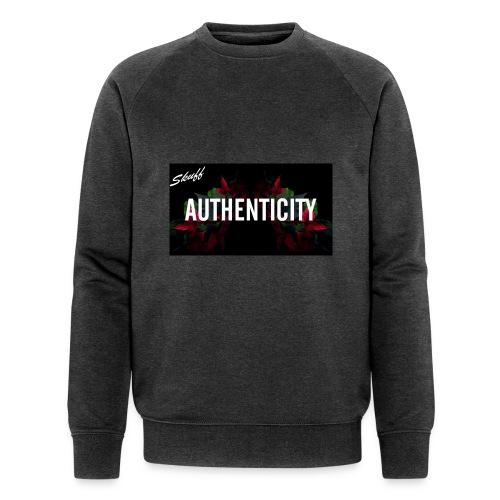 Authenticity - Sweat-shirt bio Stanley & Stella Homme