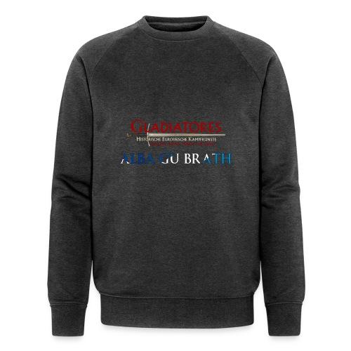 ALBAGUBRATH - Männer Bio-Sweatshirt