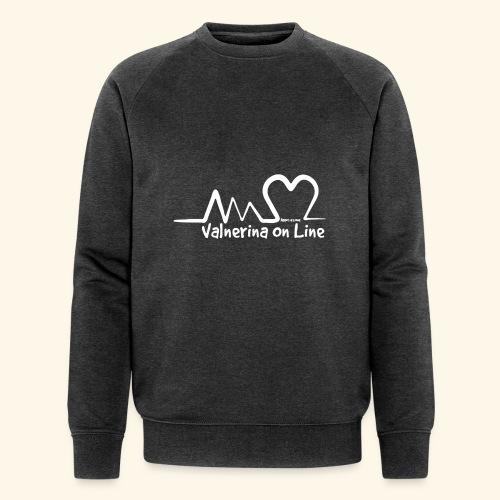 Valnerina On line APS maglie, felpe e accessori - Felpa ecologica da uomo di Stanley & Stella