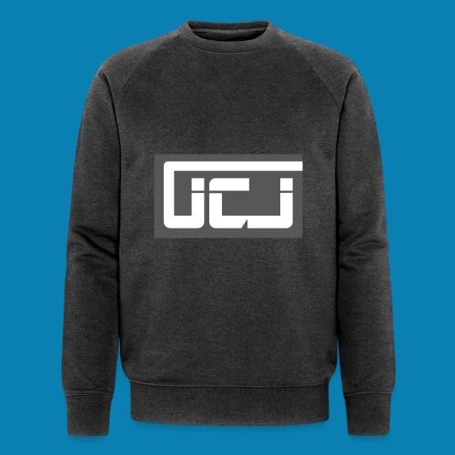 JCJ Grey - Men's Organic Sweatshirt