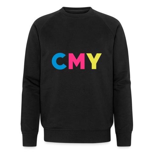 CMYK - Mannen bio sweatshirt van Stanley & Stella