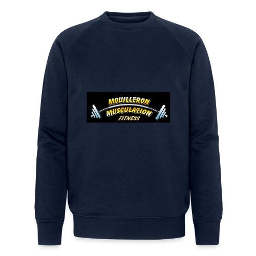 MMN - Sweat-shirt bio Stanley & Stella Homme