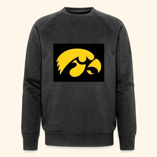YellowHawk shirt - Mannen bio sweatshirt