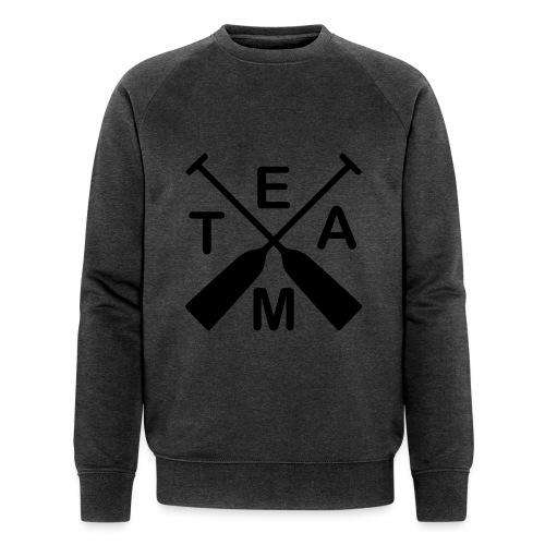 Drachenboot Team 2c - Männer Bio-Sweatshirt von Stanley & Stella