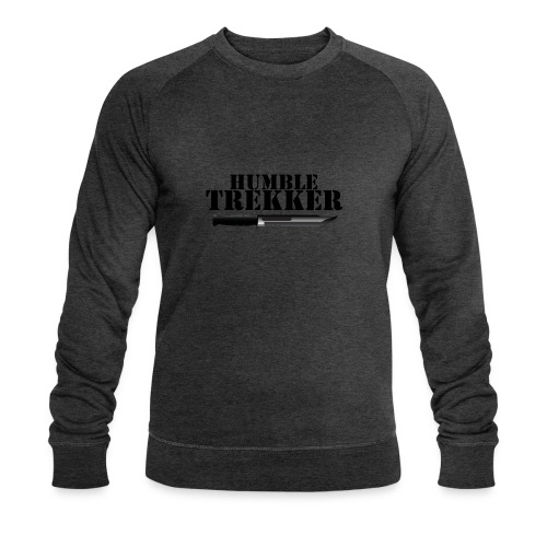 Humble Trekker KaBar - Ekologisk sweatshirt herr från Stanley & Stella