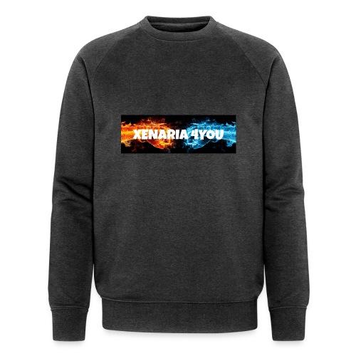 Kolekcja początkowa - Ekologiczna bluza męska Stanley & Stella