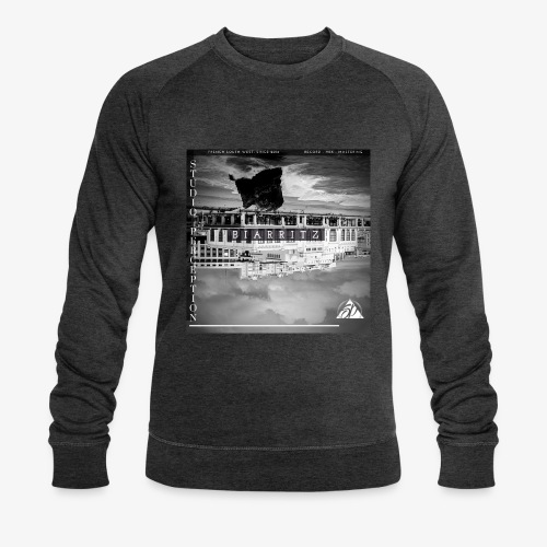 PERCEPTON BIARRITZ - PERCEPTION CLOTHING - Sweat-shirt bio
