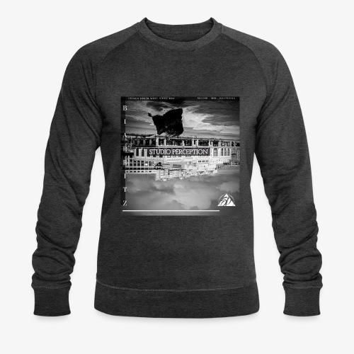 BIARRITZ PERCEPTION - PERCEPTION CLOTHING - Sweat-shirt bio Stanley & Stella Homme