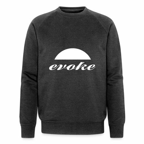 Evoke - Men's Organic Sweatshirt by Stanley & Stella