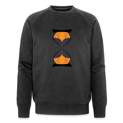 Eternalglas - Männer Bio-Sweatshirt von Stanley & Stella