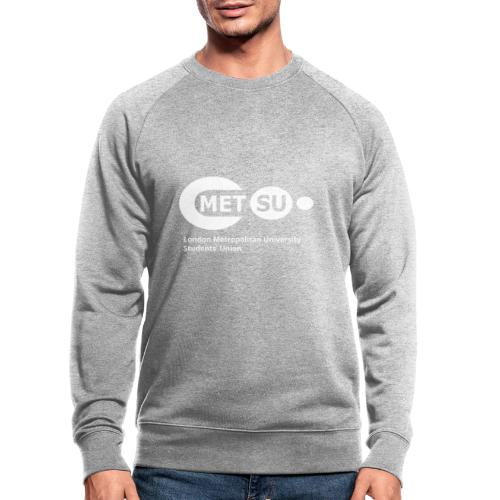 MetSU - London Metropolitan UniversitySU - Men's Organic Sweatshirt