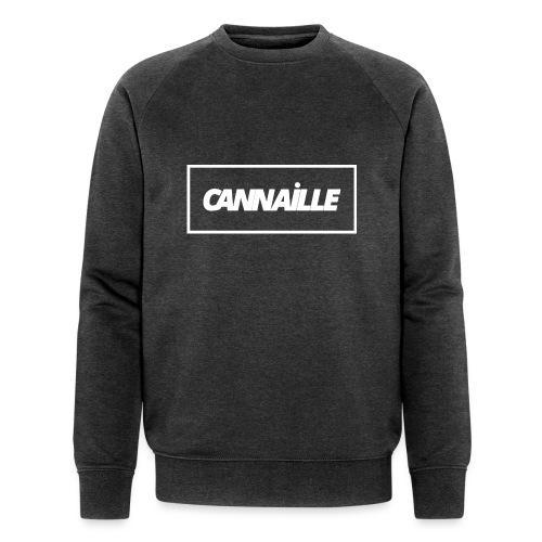 Cannaille - Sweat-shirt bio Stanley & Stella Homme