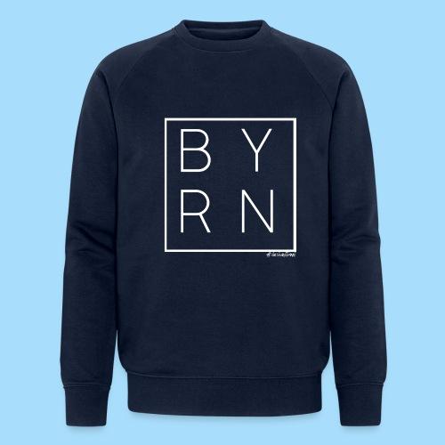 BAYERN - Männer Bio-Sweatshirt