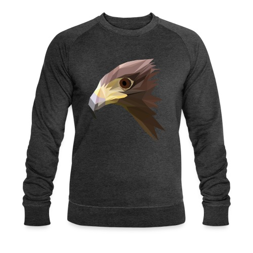 EAGLE - MINIMALIST - Sweat-shirt bio