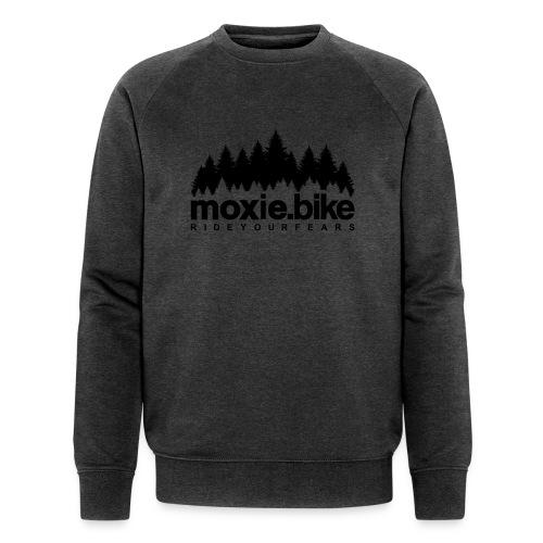 moxie.bike rideyourfears - Men's Organic Sweatshirt