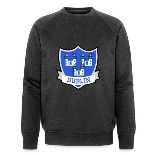 Dublin - Eire Apparel - Men's Organic Sweatshirt
