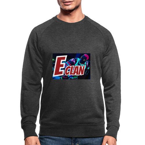 Elite x Clan Turnbeutel - Männer Bio-Sweatshirt