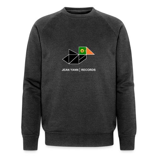 Jean Yann - Men's Organic Sweatshirt by Stanley & Stella
