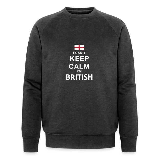 I CAN T KEEP CALM british