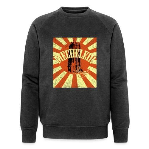 MecheleirOriginal5a - Mannen bio sweatshirt