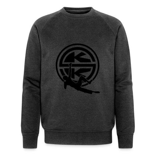 SKK_shield - Ekologisk sweatshirt herr