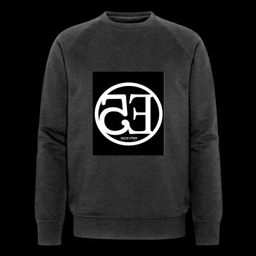 Egon2 - Ekologisk sweatshirt herr från Stanley & Stella