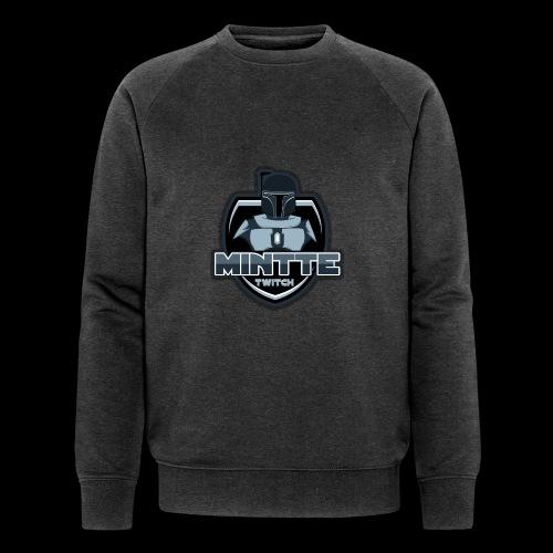 Mintte - Männer Bio-Sweatshirt von Stanley & Stella