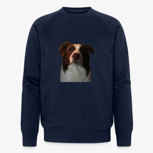 colliebraun - Mannen bio sweatshirt van Stanley & Stella