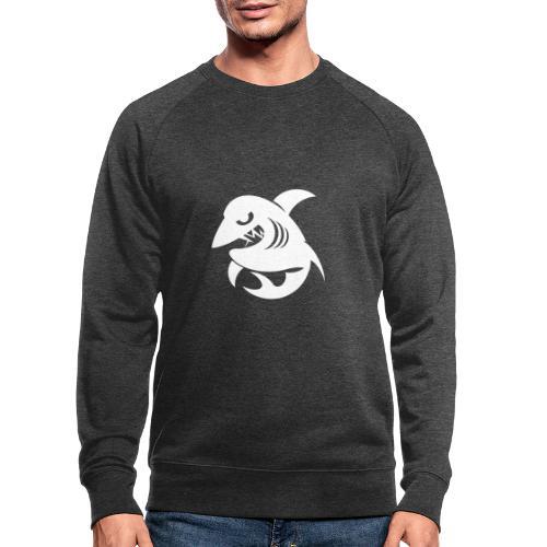 S & T - C. Gaucini - Männer Bio-Sweatshirt