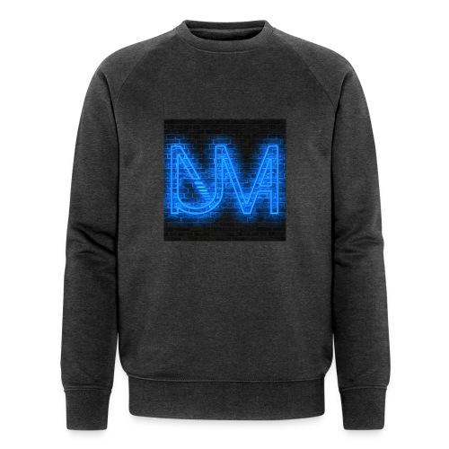 NUMA Neon - Männer Bio-Sweatshirt von Stanley & Stella