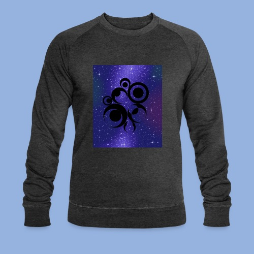 Should I stay or should I go Space 1 - Sweat-shirt bio Stanley & Stella Homme