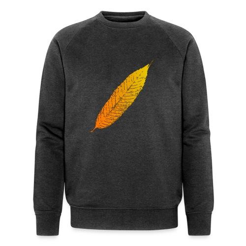 Maroni Golden - Männer Bio-Sweatshirt von Stanley & Stella