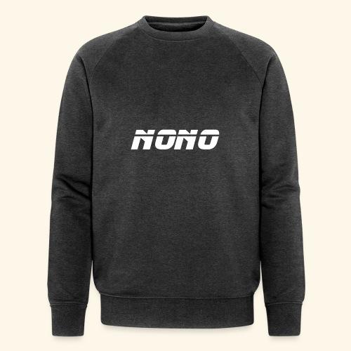 NONO - Økologisk sweatshirt til herrer
