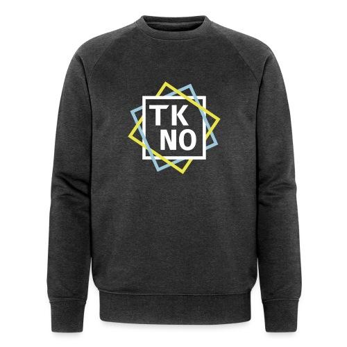 TKNO - Männer Bio-Sweatshirt von Stanley & Stella