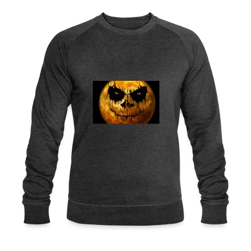 Halloween Mond Shadow Gamer Limited Edition - Männer Bio-Sweatshirt von Stanley & Stella