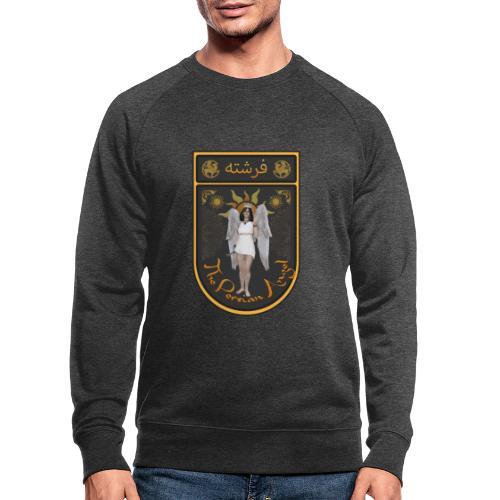 Persian Angel Anahita - Farsi Angel - Men's Organic Sweatshirt