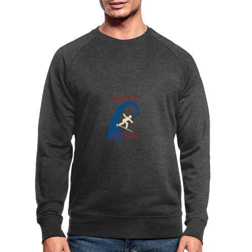 Planche almond XL - AW20/21 - Sweat-shirt bio