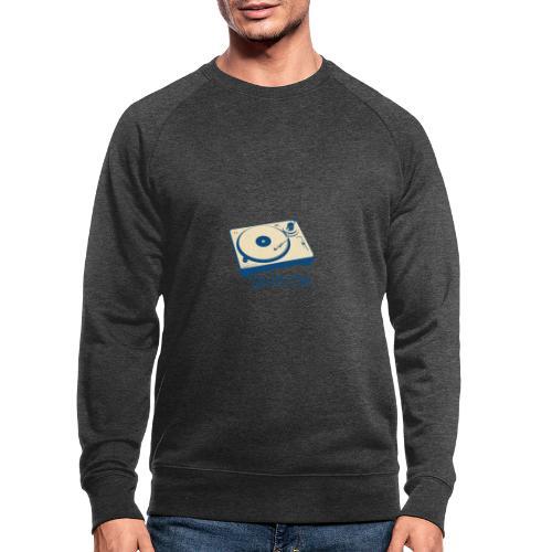 Guinche blue XL - AW20/21 - Sweat-shirt bio