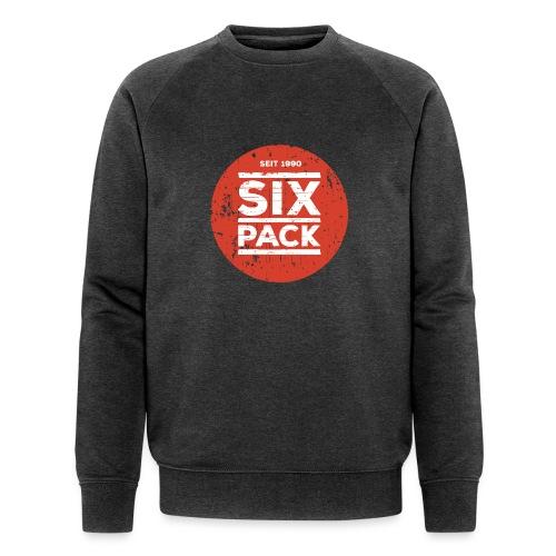SP LOGO - Männer Bio-Sweatshirt