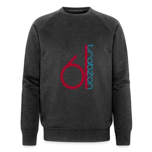 61 Trabzon - Männer Bio-Sweatshirt von Stanley & Stella