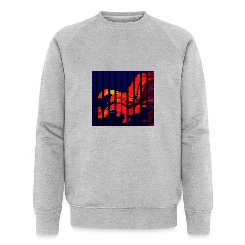 B 1 - Men's Organic Sweatshirt