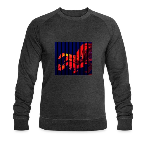 B 1 - Men's Organic Sweatshirt
